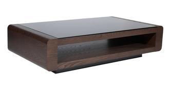 Penthouse Rectangular Coffee Table