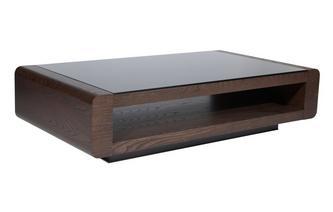 Rectangular Coffee Table Penthouse