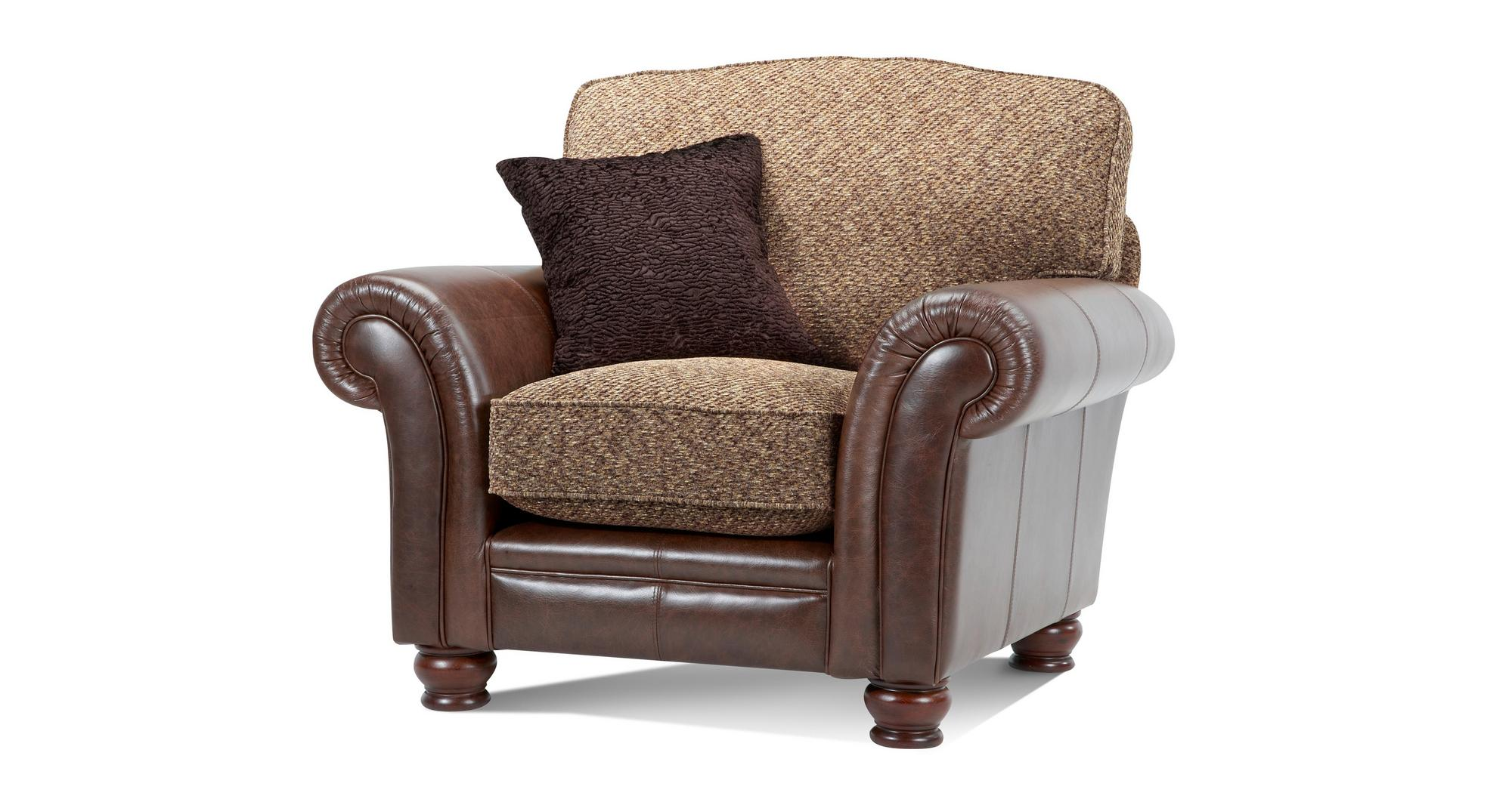 Terrific Dfs Perez Brown Fabric 4 Seater 2 Seater Armchair Bralicious Painted Fabric Chair Ideas Braliciousco