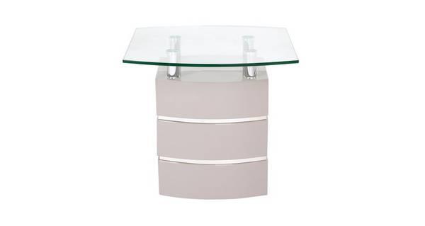 Piatto Lamp Table