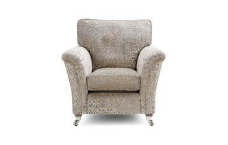 Jewel Armchair