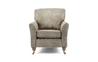 Jewel Accent Chair