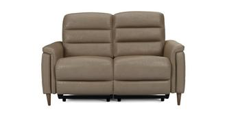 Pierre 2 Seater Power Plus Recliner