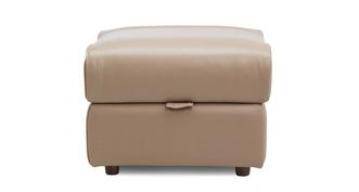 Pierre Storage Footstool