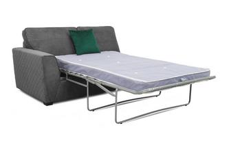 Left Hand Facing 1 Arm 2 Seat Deluxe Bed Unit