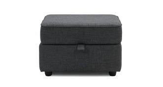 Pulsar Storage Footstool