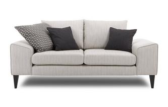 2 Seater Sofa Quartz