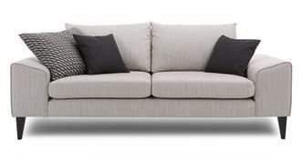 Quartz 3 Seater Sofa