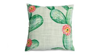 Quintana Pattern Scatter Cushion