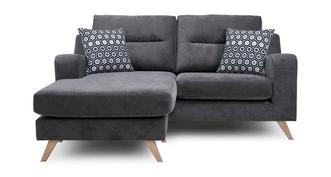 Raye 3 Seater Lounger Sofa
