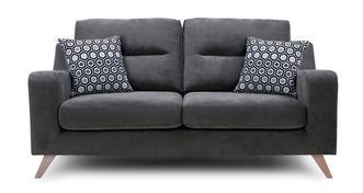 Raye 3 Seater Sofa