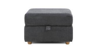 Raye Storage Footstool