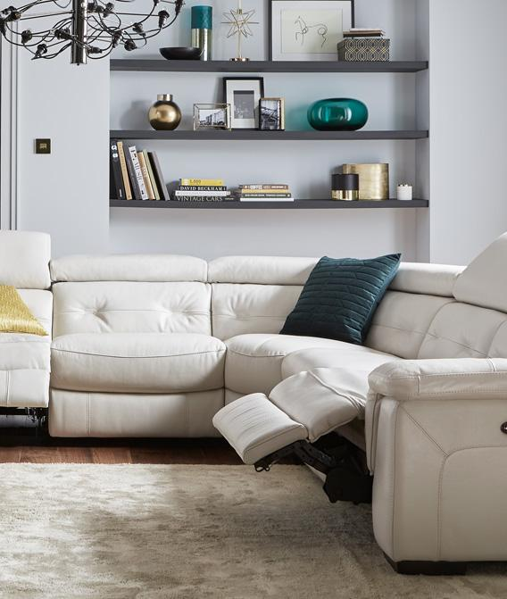 Recliner Sofas Experts Guide Backdrop