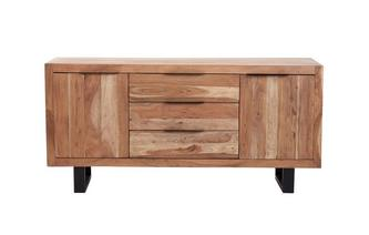 Sideboard 2 Doors 3 Drawers Reeve