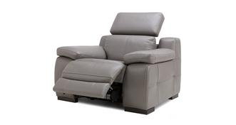 Riposo Power Recliner Chair