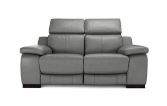 2 Seater Power Recliner New Club