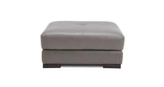 Riposo Rectangular Footstool