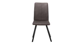 Rondo Fabric Chair
