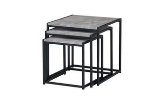 Nest of Tables Rondo