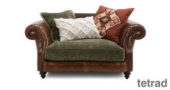 Ruskin Cuddler Sofa