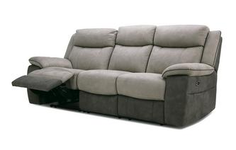 3 Seater Power Recliner