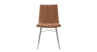 Sakura Quilted Dining Chair