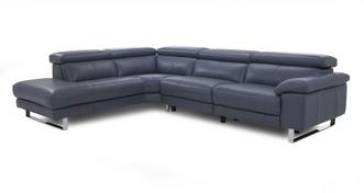 Salone Option B Right Arm Facing Corner Sofa