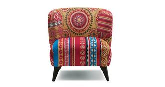 Salsa Accent Chair