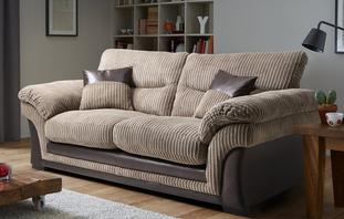 Fabric Sofa Sales And Deals Across The Full Range Dfs