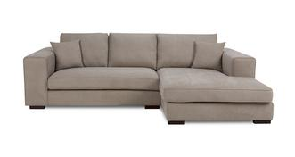 Sarah Right Hand Facing Chaise End Sofa