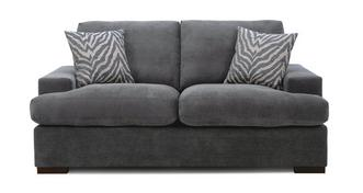 Savanna Formal Back 2 Seater Sofa