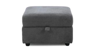 Savanna Storage Footstool