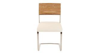Sedgwick Wood Back Chair