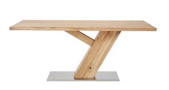 Sedgwick Fixed Top Table Angle Base