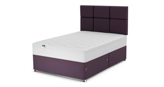 Semer Double 2 Drawer Set Cushion Top