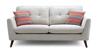 Seth 3 Seater Sofa