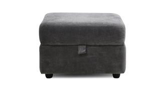 Seth Storage Footstool