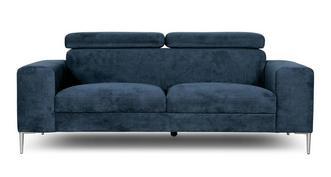 Seychellen 3 Seater Sofa