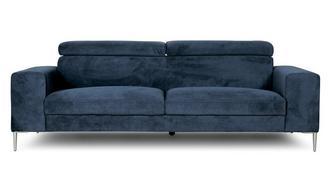 Seychellen 4 Seater Sofa