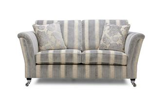 Stripe 2 Seater Sofa