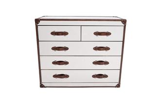 5 Drawer Large Chest