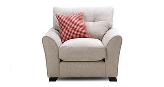 Silsden Armchair