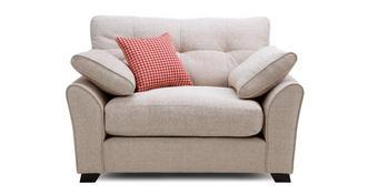 Silsden Cuddler Sofa