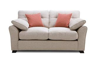 2 Seater Sofa KIrkby Plain
