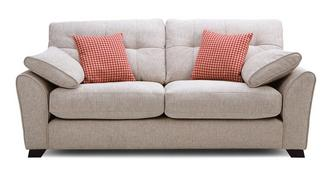Silsden 3 Seater Sofa