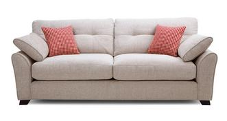 Silsden 4 Seater Sofa