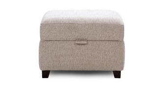 Silsden Storage Footstool