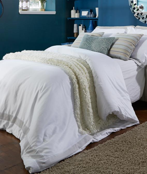 BLUE LEATHER BED single *NEW EXCLUSIVE DESIGN PERFECT FOR ANY BEDROOM*