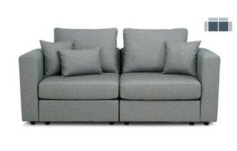 2 Seats,4 Sides - For Two - Casual Fabric