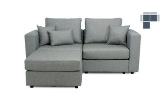 3 Seats,4 Sides - So Relax - Casual Fabric